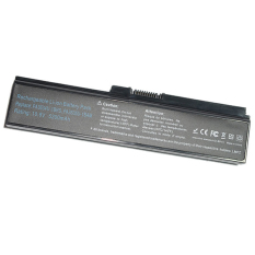 Pin Toshiba satellite L635 L640 L640D L645 L645D 6 cell (Đen) – Hàng nhập khẩu