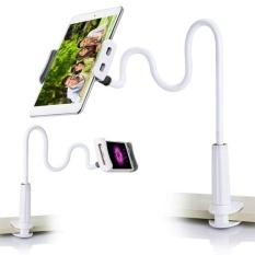 Giá Tốt Di động Giường Gắn Giá Đỡ Máy Tính Bảng 360 Linh Hoạt Lười giá Tay giá đỡ Cho iPad-quốc tế Tại lagobuy