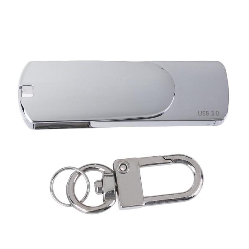 Bảng giá Portable Metal USB 3.0 Flash Drive Storage Disk Memory Stick(Silver)-64gb - intl Phong Vũ