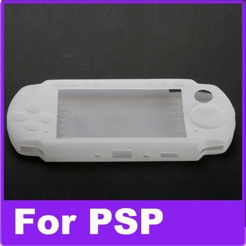 Nơi nào bán Protective Soft Silicone Case Skin Case Cover For Sony PSP 2000 3000 Slim New – intl
