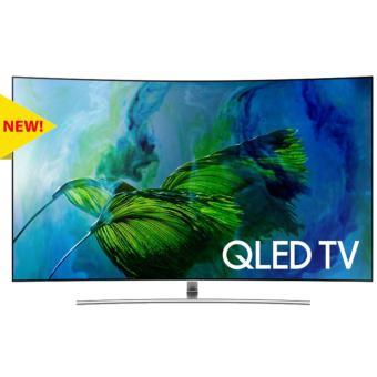 Giá Qled Tivi Samsung 55q8c 55 Inch Tại Điện máy Media Smart (Hà Nội)