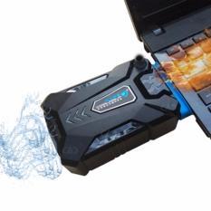 Quạt hút gió – tản nhiệt laptop – F2