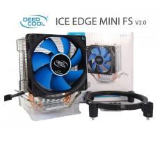 Quạt tản nhiệt Deepcool Ice Edge Mini FS v2 – 2 ống đồng, quay êm, giảm nhiệt tốt