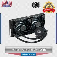 Quạt tản nhiệt nước Cooler Master MasterLiquid Lite 240