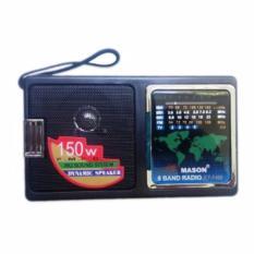 Radio MASON ICF F400