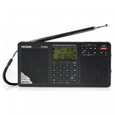 Radio Tecsun PL-398MP (Đen)