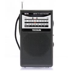 Radio Tecsun R-218 (Đen)