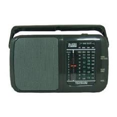 Radio Tecsun R-404 (Đen)