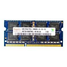 Ram Laptop Hynix DDR3/PC3 4GB Bus 1333/1600-Hàng nhập khẩu