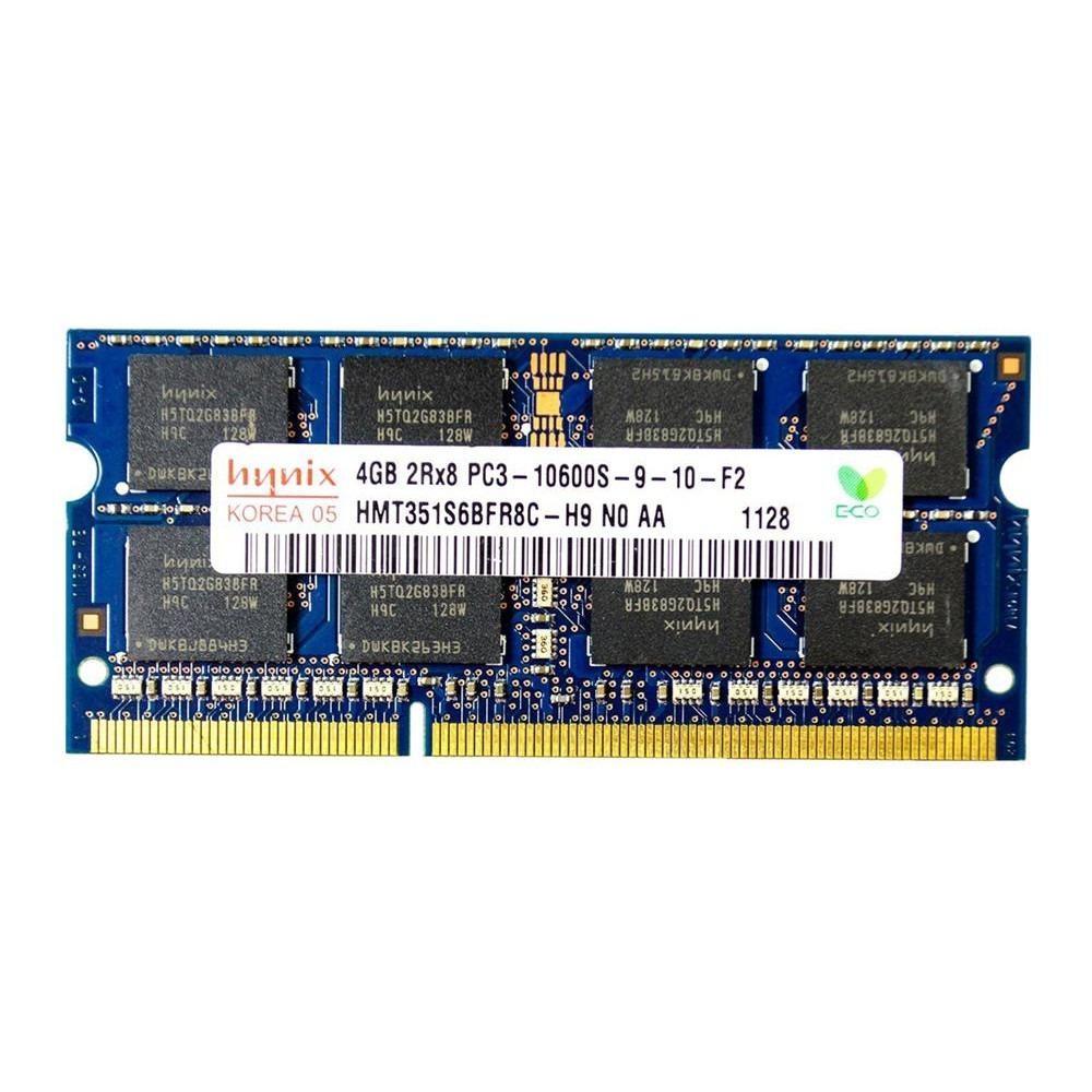 Đánh giá Ram Laptop Hynix DDR3/PC3 4GB Bus 1333/1600-Hàng nhập khẩu Tại phamgiacomputer
