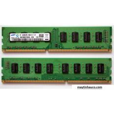 RAM máy tính để bàn DDR3 2GB bus 1333 Mhz (Xanh Lá) – Hàng Nhập Khẩu RA 173