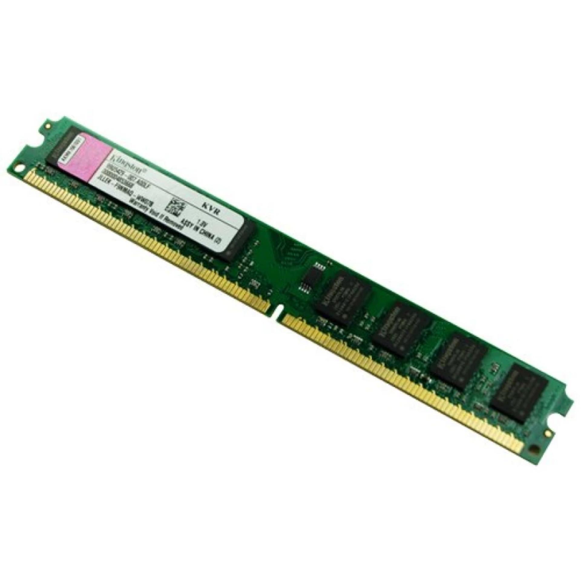 Đánh giá RAM PC Kingston , Samsung , Hynix DDR2 2GB bus 800 Mhz (Xanh Lá) Tại Máy Tính Bảo Ngọc