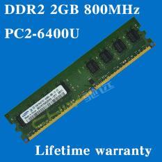 Ram Pc Samsung Ddr2 2gb Bus 800 Mhz