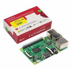 Raspberry Pi 3 Model B ( UK RS )