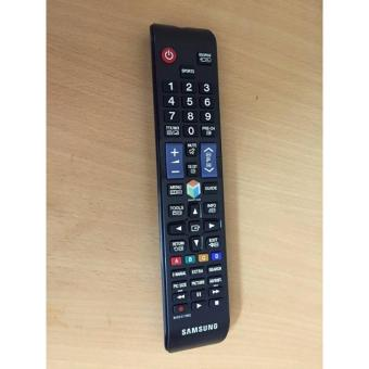 Remote Control AA59-00809A for Samsung xịn (Black)