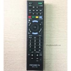 Remote Điều khiển tivi Sony