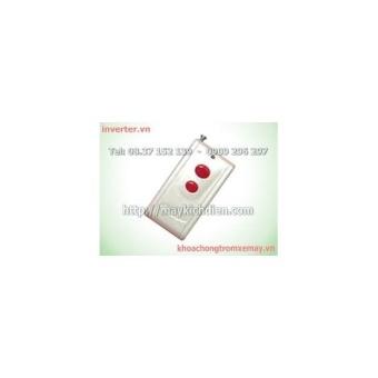 Remote Điều Khiển Từ Xa 2 Thiết Bị 200 M