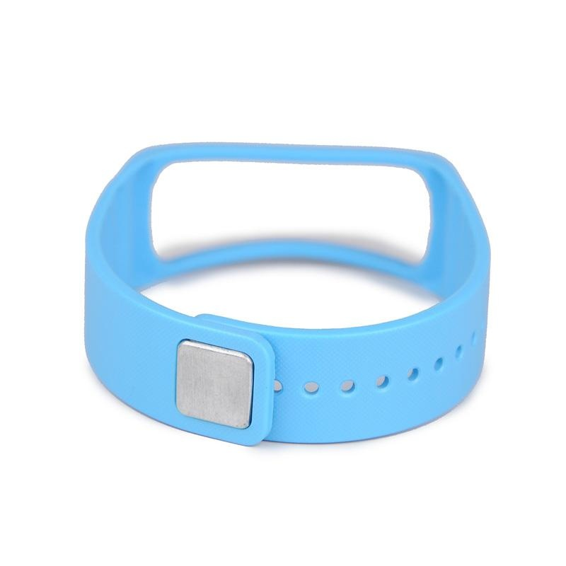 Replacement Watch Wrist Strap Wristband for Samsung Galaxy Gear FitAZ - intl ...