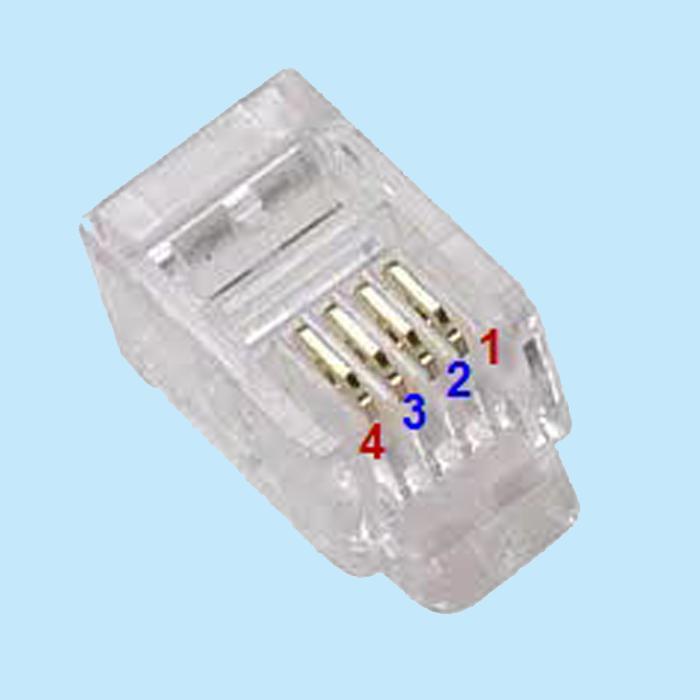 Giá Niêm Yết RJ11: Đầu bấm điện thoại ( túi 100c )