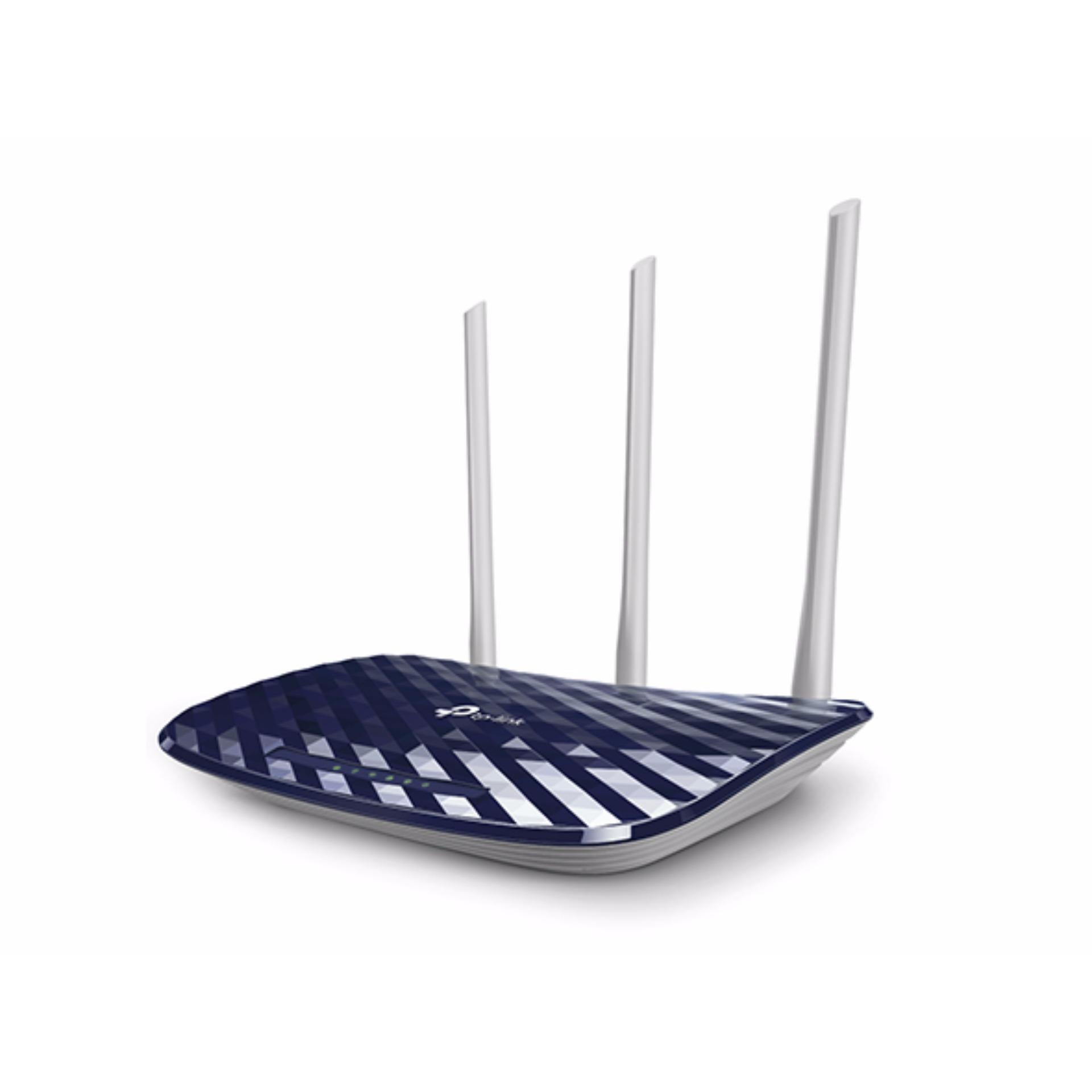 Router băng tần kép không dây TP-Link AC750 - Archer C20