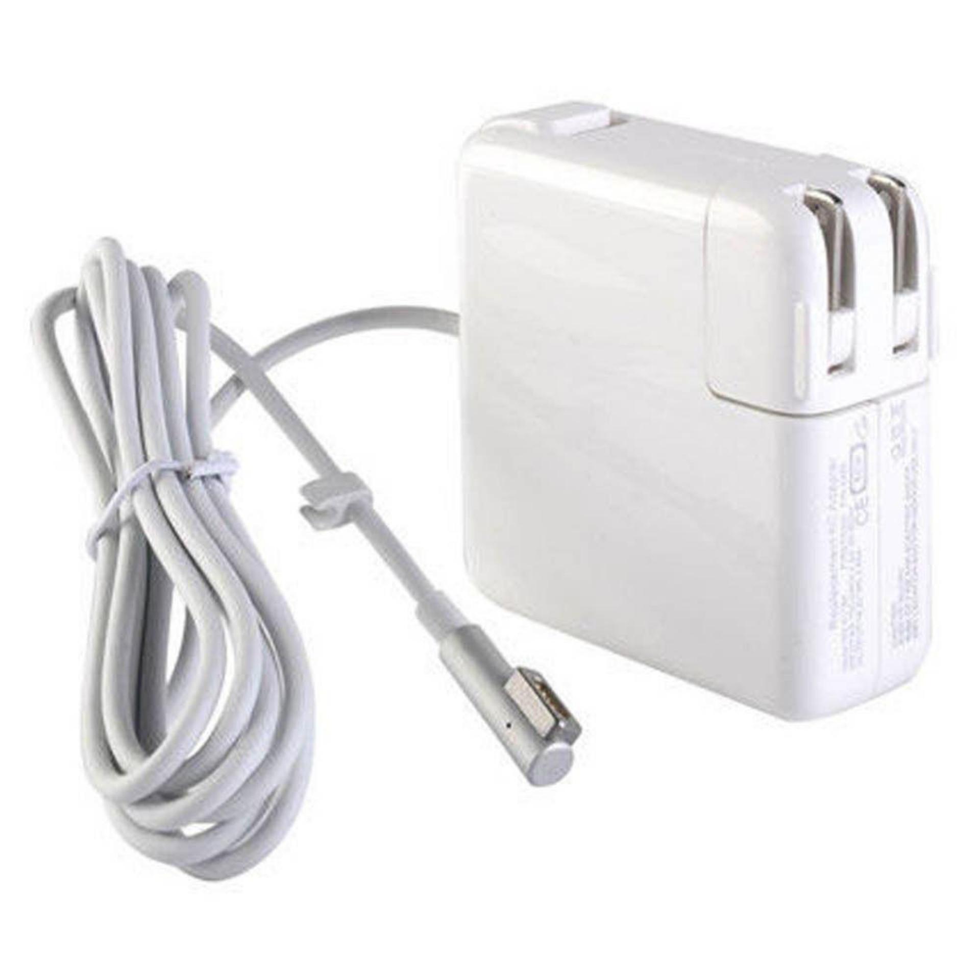 Sạc Apple Macbook Magsafe 1 60W (Trắng) – Hàng nhập khẩu
