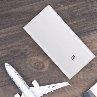 Sạc Dự Phòng Xiaomi 20.000 mah Gen 2 (trắng)
