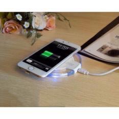 Sạc không dây Fantasay cho Iphone 5,6,7 (Bao gồm đĩa sạc + bo mạch, cáp sạc)