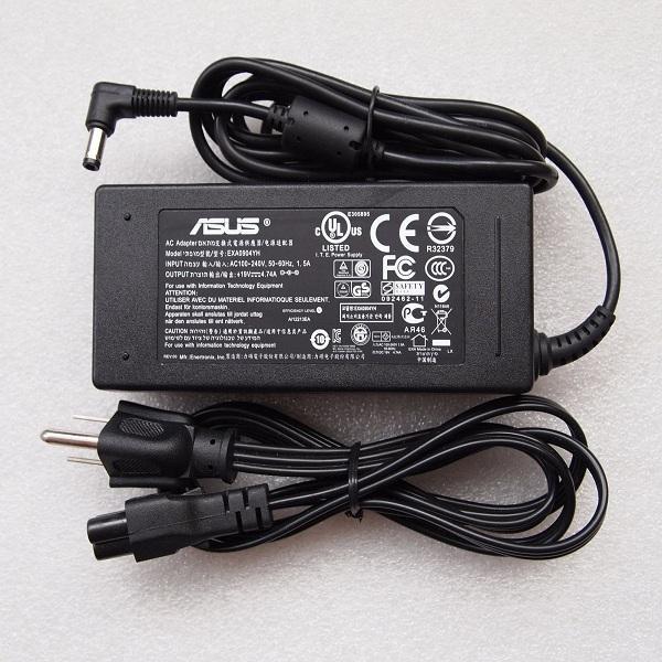 Sạc Laptop Asus Zenbook X553 X553S X553SA X553M X553MA