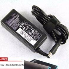 Sạc laptop Dell Inspiron 5537+Tặng bàn di chuột