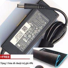 Sạc laptop DELL LATITUDE E6510+Tặng bàn di chuột