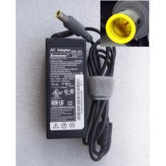 Sạc Laptop Lenovo – IBM 20V – 3.25A Đầu Vuông USB (Hàng Nhập khẩu)