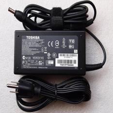 Sạc laptop toshiba Satellite C650