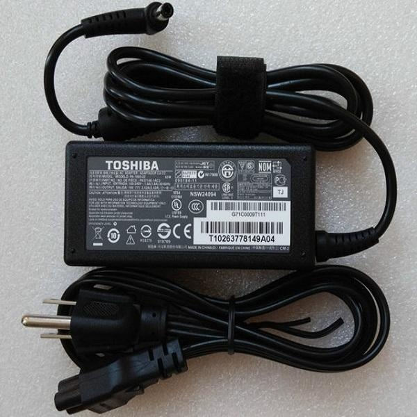 Sạc laptop toshiba Satellite l645