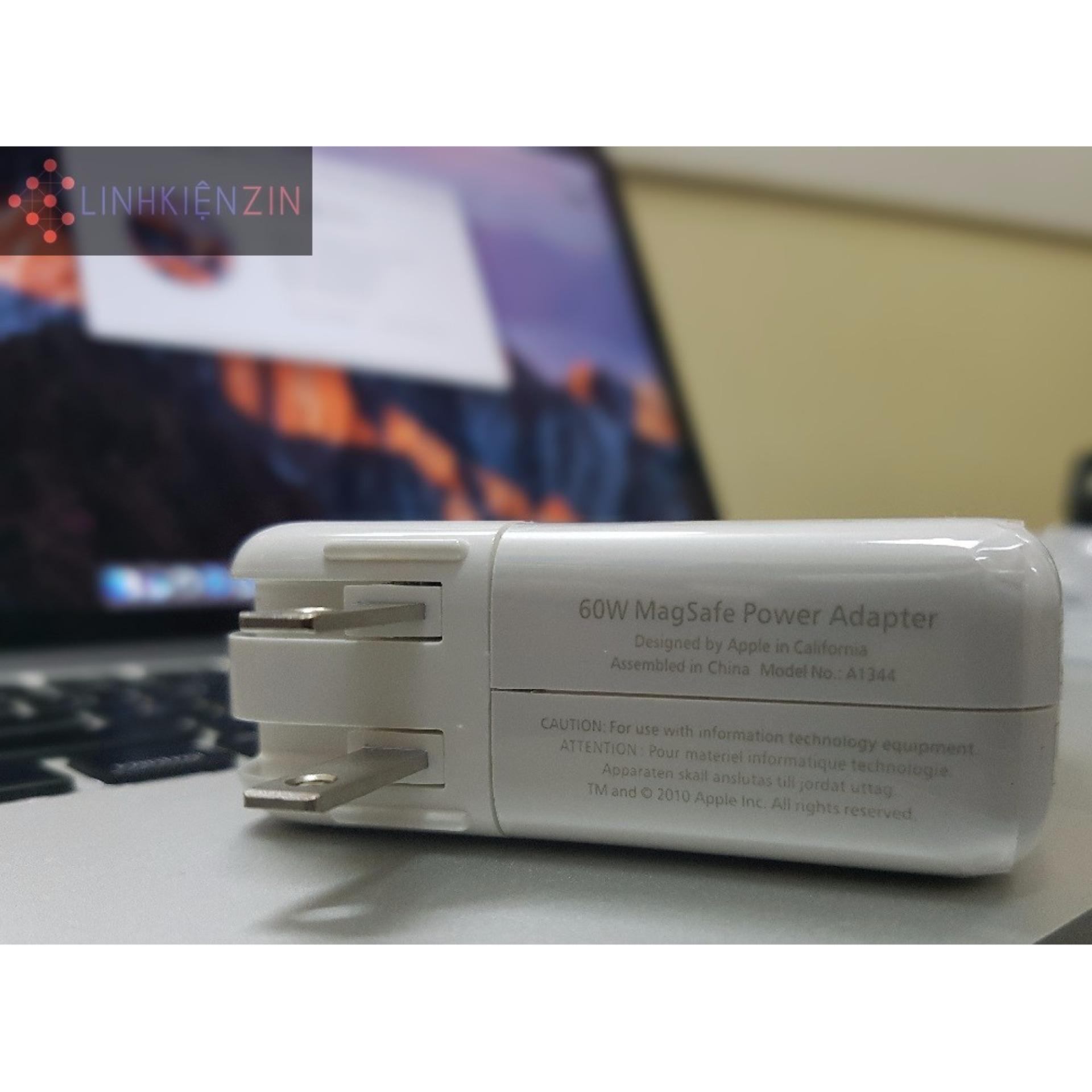 Sạc Macbook 16.5V 3.65A 60W MagSafe