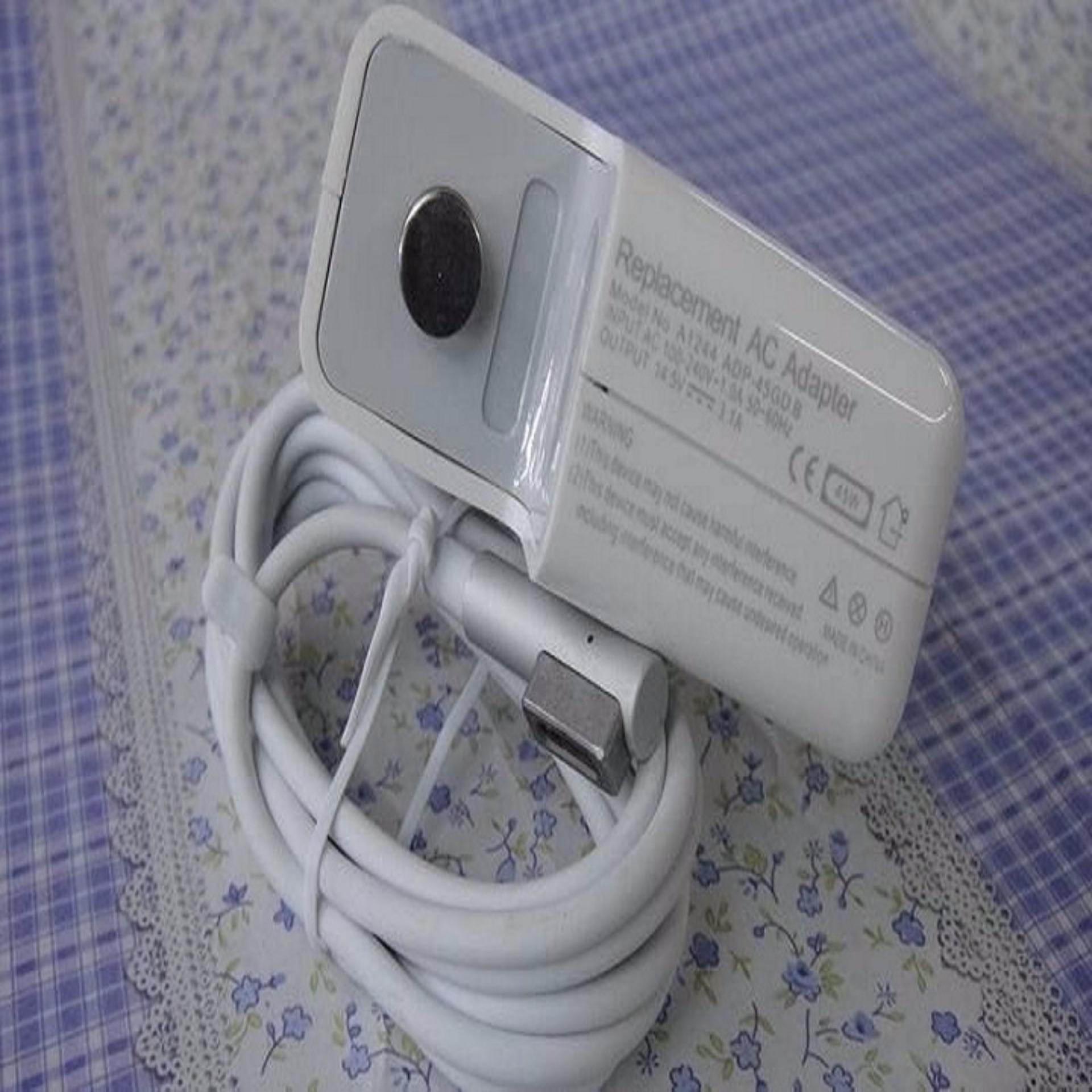 Sạc Macbook Air 45W2012 -14.5V -3.1A – Hàng nhập khẩu