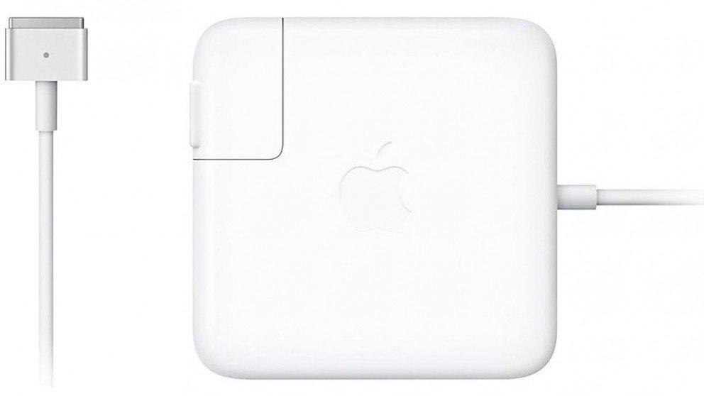 Sạc máy tính xách tay Apple 45W Magsafe 2 Power Adapter (Trắng)