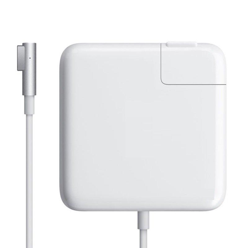 Sạc máy tính xách tay Apple 60W Magsafe Power Adapter (Macbook 13″ và Macbook Pro 13″) (Trắng) – Hàng nhập khẩu