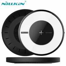 Nơi Bán Sạc nhanh không dây Qi Nillkin Magic Disk 4 – Nillkin Magic Disk 4 Fast Charger QI Wireless Charger  Hao-Thien.