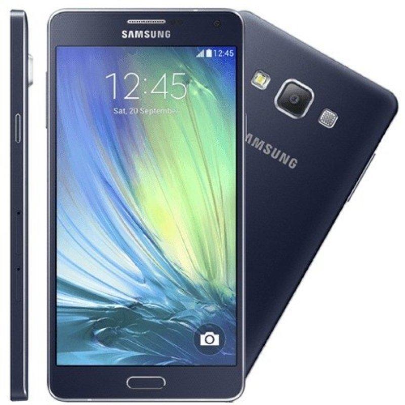 Samsung A7 16GB (Đen) - Hàng nhập khẩu