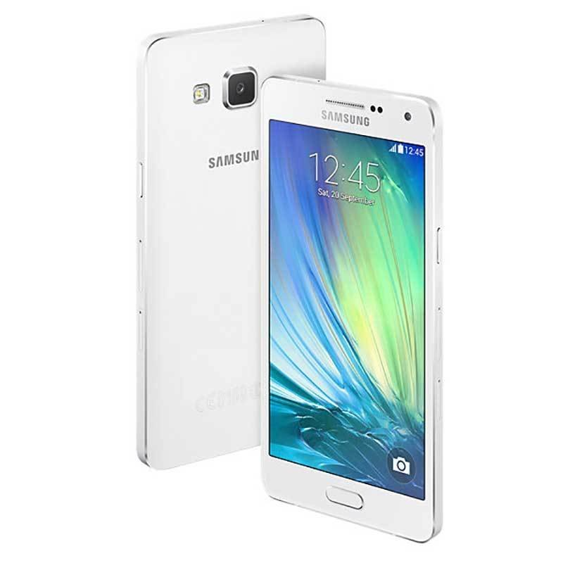 Samsung Galaxy A5 16GB (Trắng) - Hàng nhập khẩu