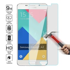 Anti Gores Kaca for Samsung Galaxy J7 2016 - Premium Tempered Glass - Round Edge 2.5