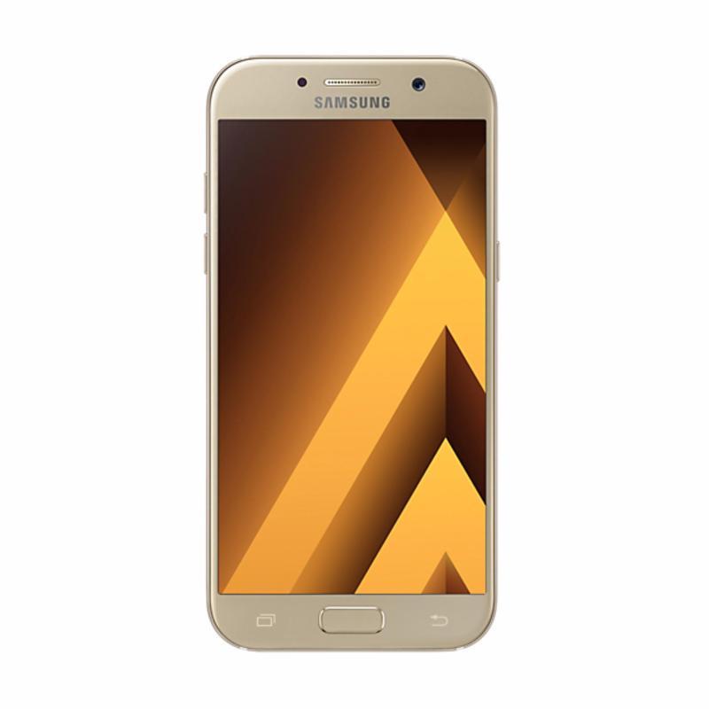 Samsung Galaxy A5 2017 32GB (Vàng) - Hãng Phân phối chính thức
