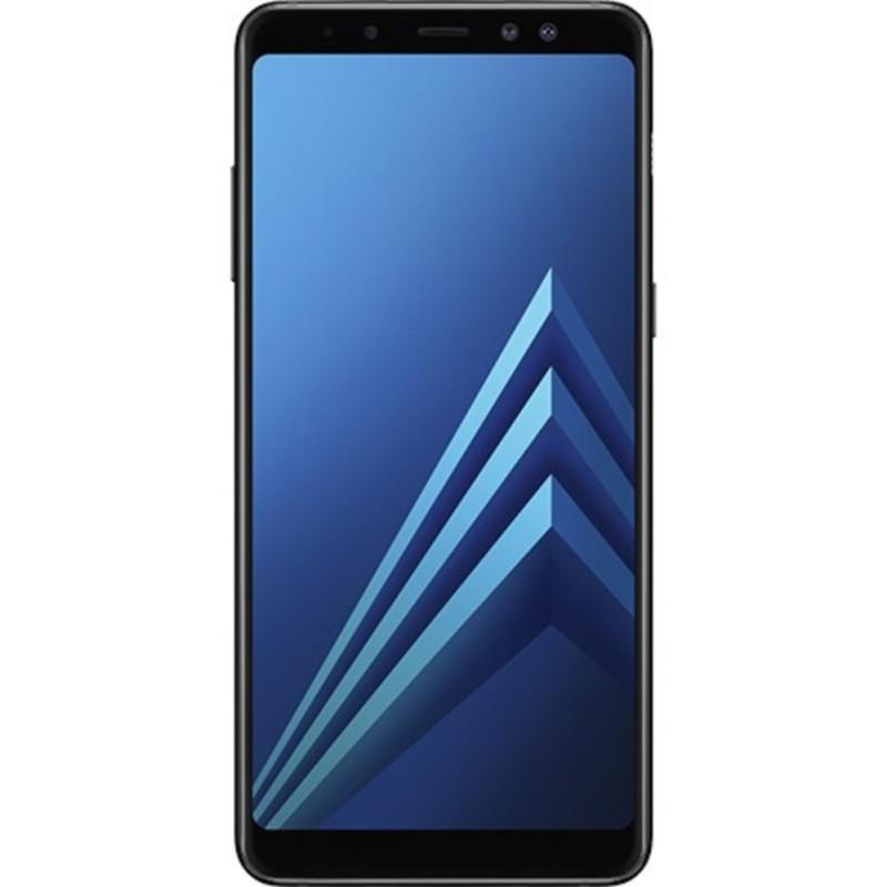 Samsung Galaxy A8 2018 2 Sim 32GB 4GB RAM (Đen) - Hãng phân phối chính thức (A530F)