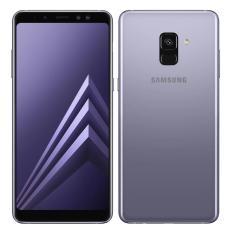 Samsung Galaxy A8 Plus 2018 64GB (Tím) – Hãng phân phối chính thức