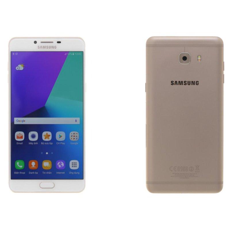 Samsung Galaxy C9 Pro (Gold) - Hãng Phân phối chính thức