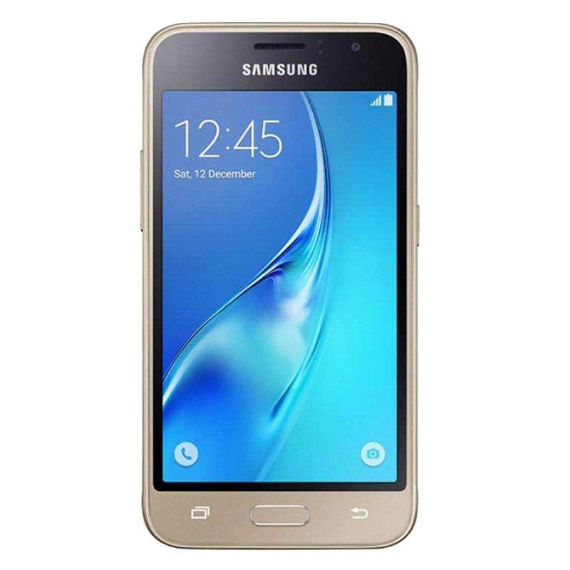Samsung Galaxy J1 2016 8GB (Vàng) - Hàng nhập khẩu