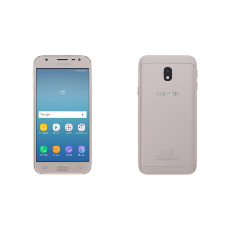 Samsung Galaxy J3 Pro (Vàng) - Hãng phân phối chính thức