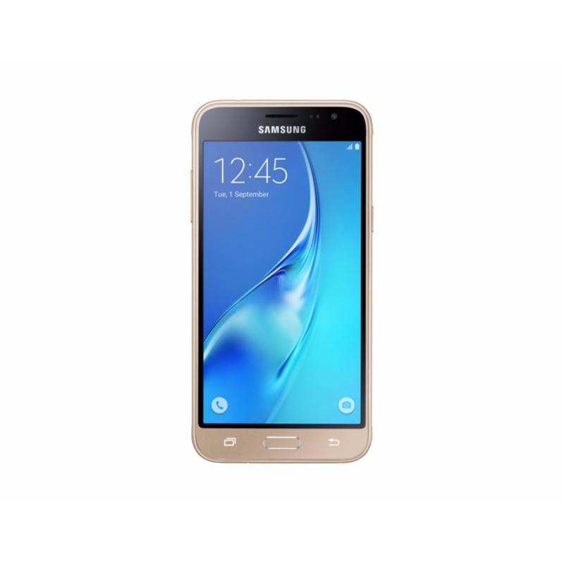 Samsung Galaxy J3 Vàng - Hàng phân phối chính thức + Sim 4G/Mobifone