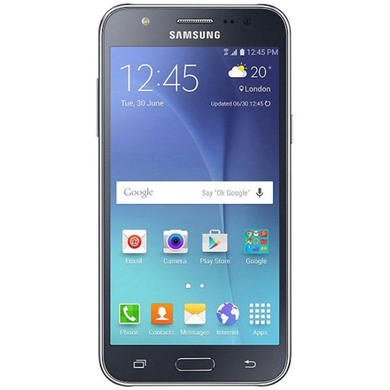 Samsung Galaxy J5 8GB 2 SIM (Đen)