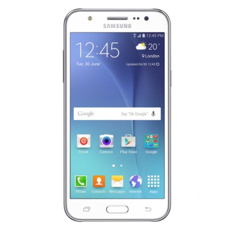 Samsung Galaxy J5 8GB (Trắng) - Hàng nhập khẩu